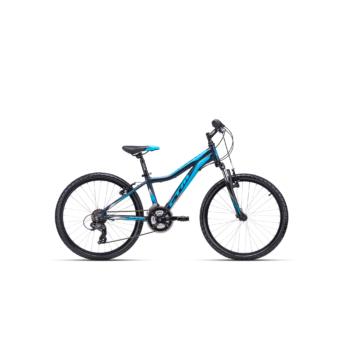 """CTM ROCKY 2.0 24"""" Gyermek kerékpár - 2020 - Több színben"""