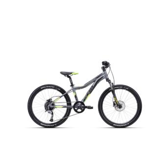 """CTM ROCKY 4.0 24"""" Gyermek kerékpár - 2020"""