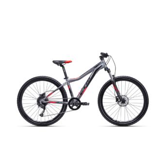 """CTM ROCKY RACE 26"""" Gyermek kerékpár - 2020"""