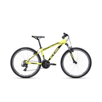"""CTM TERRANO 1.0 26"""" Gyermek kerékpár - 2020 - Több színben"""