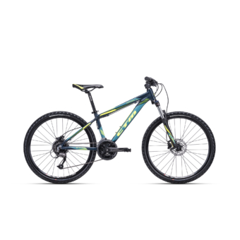 """CTM TERRANO 3.0 26"""" Gyermek kerékpár - 2020"""