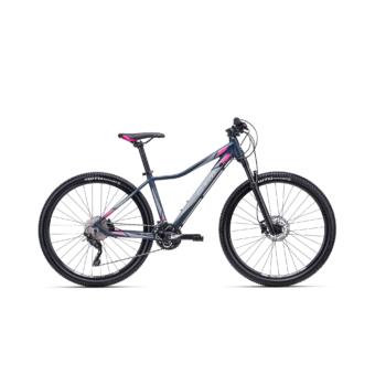 """CTM CHARISMA 6.0 27,5"""" Női kerékpár - 2020"""