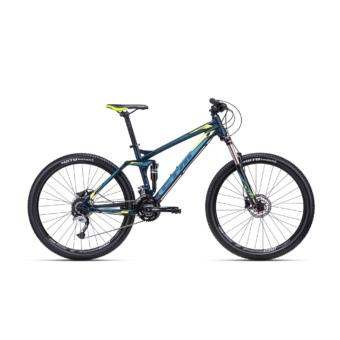"""CTM ROCKER 27,5"""" MTB kerékpár - 2020 - Több színben"""