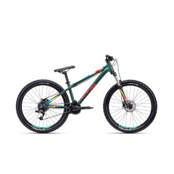 """CTM RAPTOR 2.0 26"""" DIRT kerékpár - 2020"""