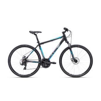 """CTM TWISTER 2.0 28"""" Cross trekking kerékpár - 2020 - Több színben"""