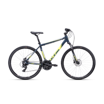 "CTM TWISTER 3.0 28"" Cross trekking kerékpár - 2020"