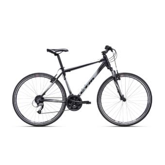 """CTM TRANZ 1.0 28"""" Cross trekking kerékpár - 2020 - Több színben"""