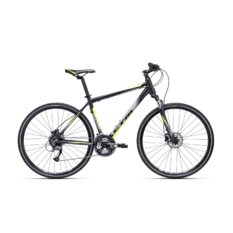 "CTM TRANZ 2.0 28"" Cross trekking kerékpár - 2020"