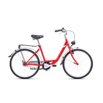 """CTM SANDRA 24"""" Városi kerékpár - 2020 - Több színben"""