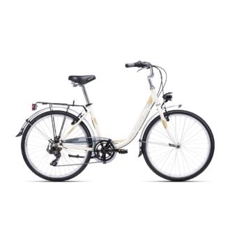 """CTM OLIVIA 2.0 26"""" Városi kerékpár - 2020 - Több színben"""