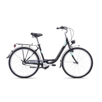 """CTM OLIVIA 3.0 26"""" Városi kerékpár - 2020"""