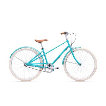 """CTM CITé 28"""" Városi kerékpár - 2020"""