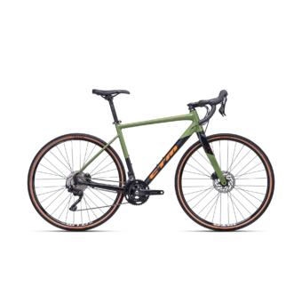 "CTM KOYUK 2.0 28"" Gravel kerékpár - 2020"