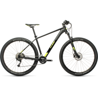 "Cube Aim EX 29"" 2021 Férfi MTB kerékpár"