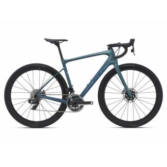 Giant Defy Advanced Pro 0 2021 Férfi országúti kerékpár