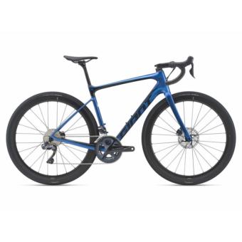 Giant Defy Advanced Pro 1 Di2 2021 Férfi országúti kerékpár