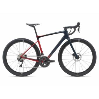 Giant Defy Advanced Pro 3 2021 Férfi országúti kerékpár