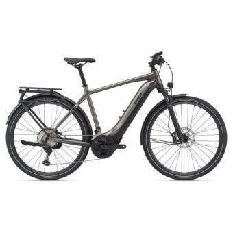 Giant Explore E+ 0 Pro GTS 2021 Férfi elektromos trekking kerékpár