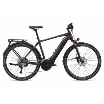 Giant Explore E+ 1 Pro GTS 45km/h 2021 Férfi elektromos trekking kerékpár