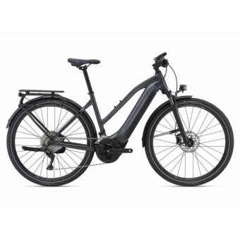 Giant Explore E+ 1 STA 2021 Női elektromos trekking kerékpár