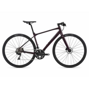Giant Fastroad SL 1 2021 Férfi fitnesz kerékpár