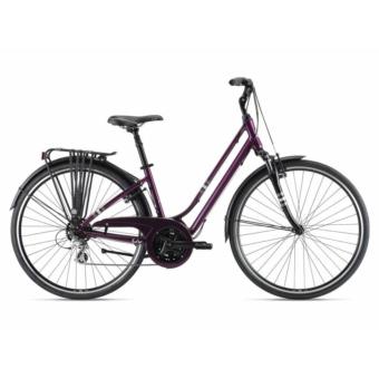 Giant Liv Flourish FS 2 2021 Női városi kerékpár