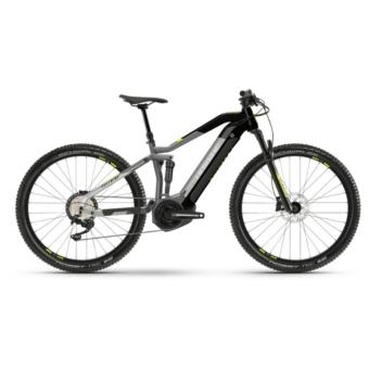 """Haibike Fullnine 6 29"""" 2021 Férfi elektromos összteleszkópos kerékpár"""