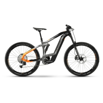"""Haibike Fullseven 10 27.5"""" 2021 Férfi elektromos összteleszkópos kerékpár"""