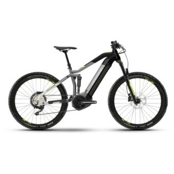 """Haibike Fullseven 6 27.5"""" 2021 Férfi elektromos összteleszkópos kerékpár"""