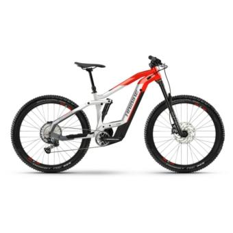 """Haibike Fullseven 9 27.5"""" 2021 Férfi elektromos összteleszkópos kerékpár"""