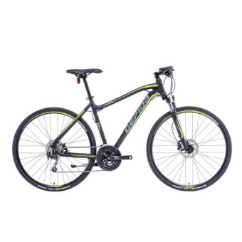 """Gepida ALBOIN 500 CRS 28"""" 2019 férfi kerékpár"""