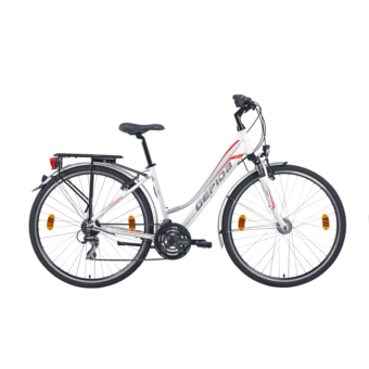 """Gepida ALBOIN 200 28"""" L 2019 női kerékpár"""