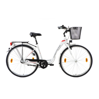 "Gepida REPTILA 100 28"" 2019 női kerékpár"