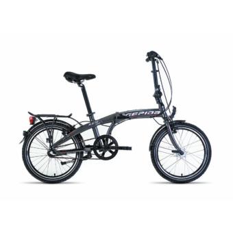 """Gepida BLEDA 200 20"""" 2019 Összecsukható Kerékpár"""