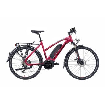 "Gepida BERIG SLX 10 26"" L elektromos 2019 női kerékpár"