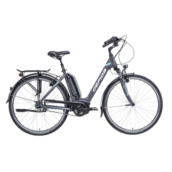 "Gepida REPTILA 1000+ NEXUS 8C 28"" W elektromos 2019 női kerékpár"