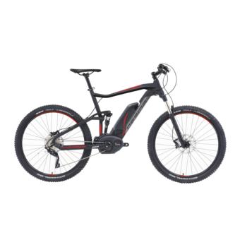 """Gepida ASGARD FS PRO XT 11 27,5"""" M elektromos 2019 férfi kerékpár"""