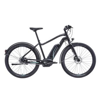 "Gepida LEGIO ALFINE 8 27,5"" M elektromos 2019 férfi kerékpár"