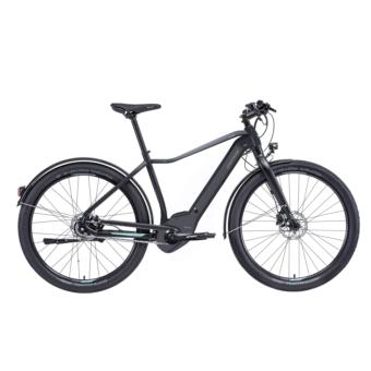 "Gepida LEGIO PRO ALFINE 8 27,5"" M elektromos 2019 férfi kerékpár"