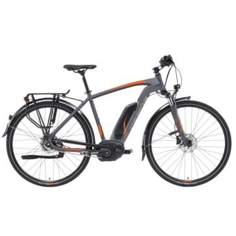 "Gepida TURISIND ALFINE 8 28"" M elektromos 2019 férfi kerékpár"