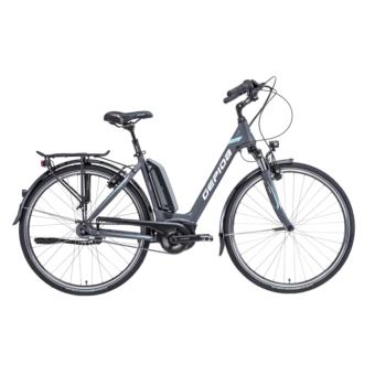 "Gepida TURISIND ALFINE 8 28"" W elektromos 2019 női kerékpár"