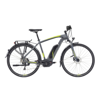 """Gepida ALBOIN SLX 10 28"""" M elektromos 2019 férfi kerékpár"""