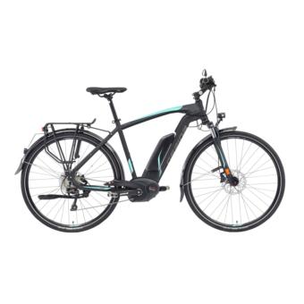 "Gepida FASTIDA XT 10 28"" M elektromos 2019 férfi kerékpár"