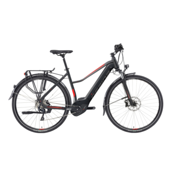 """Gepida ALBOIN PRO SLX 10 28"""" L elektromos 2019 női kerékpár"""