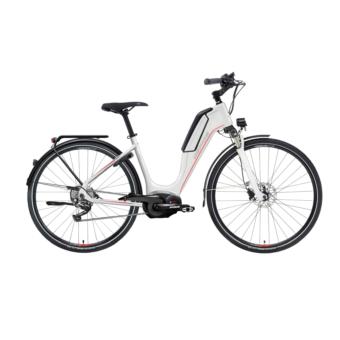 """Gepida BONUM SLX 10 28"""" W elektromos 2019 női kerékpár"""