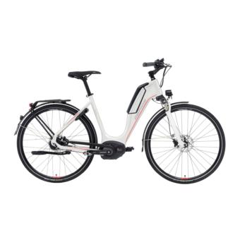 "Gepida BONUM NEXUS 8 28"" W elektromos 2019 női kerékpár"