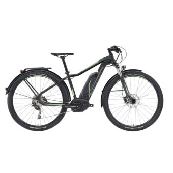 "Gepida BERIG DEORE 10 27,5"" M elektromos 2019 férfi kerékpár"