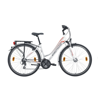 """Gepida ALBOIN 300 28"""" L kerékpár - 2020 TÖBB SZÍNBEN"""