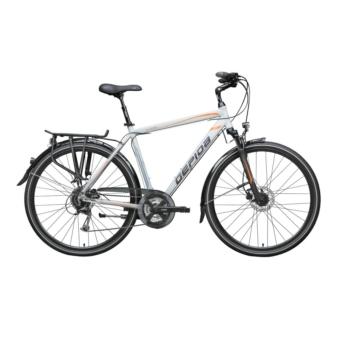 """Gepida ALBOIN 300 PRO 28"""" kerékpár - 2020"""