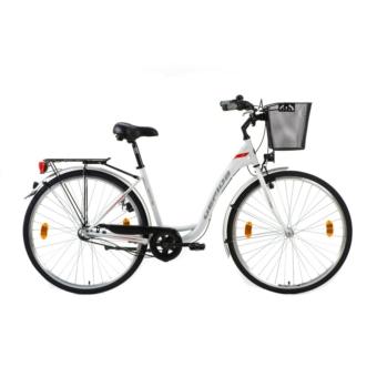 "Gepida REPTILA 100 (ND) 28"" kerékpár - 2020"
